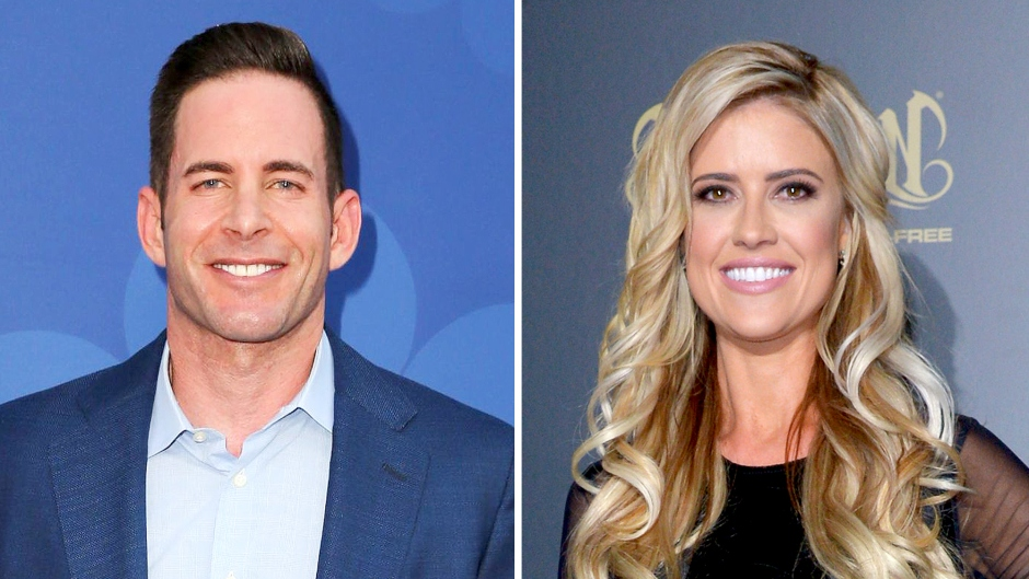 Tarek El Moussa Reveals He's Not Getting Involved With Ex-Wife Christina Anstead's Split