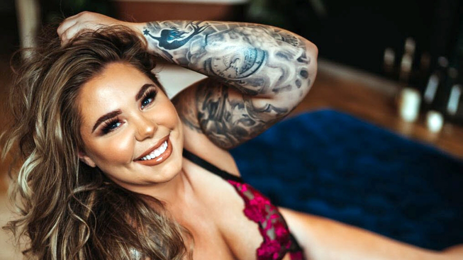 Teen Mom Kailyn Lowry Fires Back Claims Shes Looking Attention With Post-Baby Body Photo Shoot
