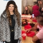 Teresa Giudice Slammed for Not Wearing Face Mask at Birthday