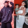 Travis Scott and Kylie Jenner Raising Daughter Stormi to Be 'Strong'
