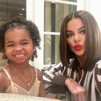 Khloe Kardashian Reacts to Criticism Over Homeschooling True