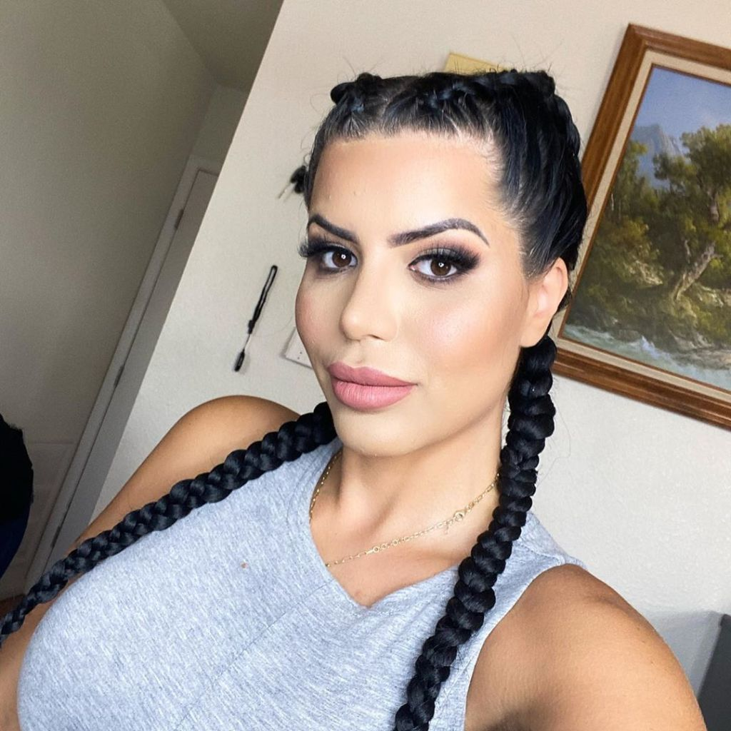 larissa lima claps back at only fans shade