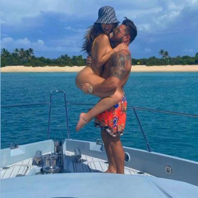 Who Is Ronnie Ortiz-Magro's Girlfriend? Meet Saffire Matos