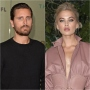 scott disick megan blake irwin date night