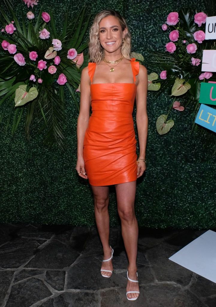 Kristin Cavallari Really Likes Comedian Jeff Dye