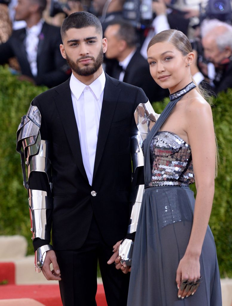 Gigi Hadid and Zayn Malik Have First Date Night Since Welcoming Baby No 1