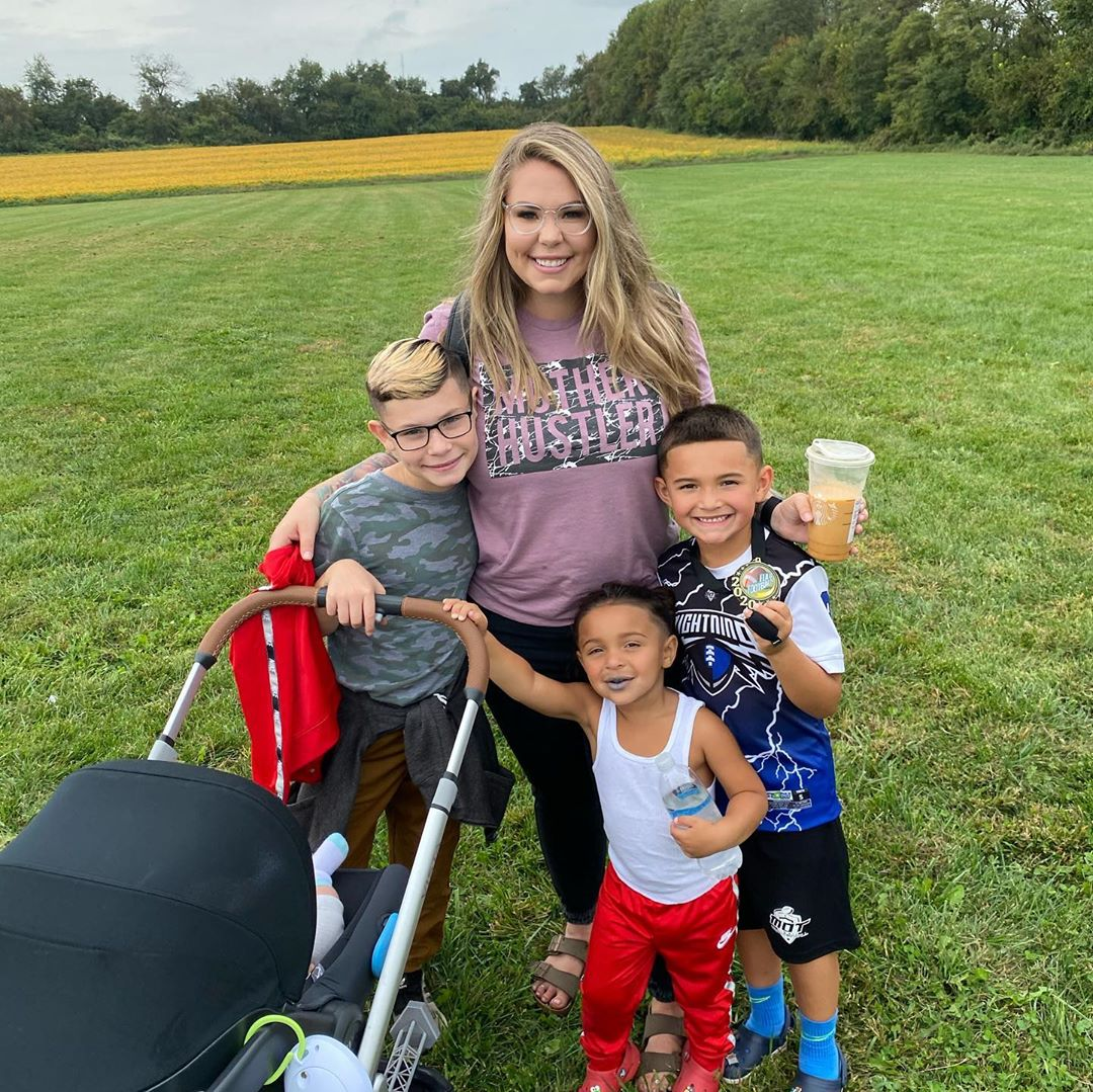teen mom 2 kailyn lowry no more kids