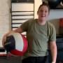 Tori Roloff Workout