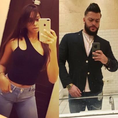 who is nicole jimeno boyfriend alejandro padron