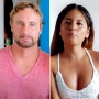 90 Day Fiance Corey Assures Fans Hes OK After Evelin Hints Breakup