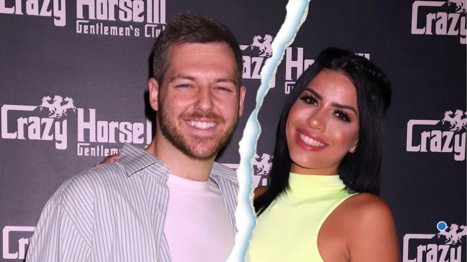 90 Day's Larissa Dos Santos Lima and Boyfriend Eric Nichols Split