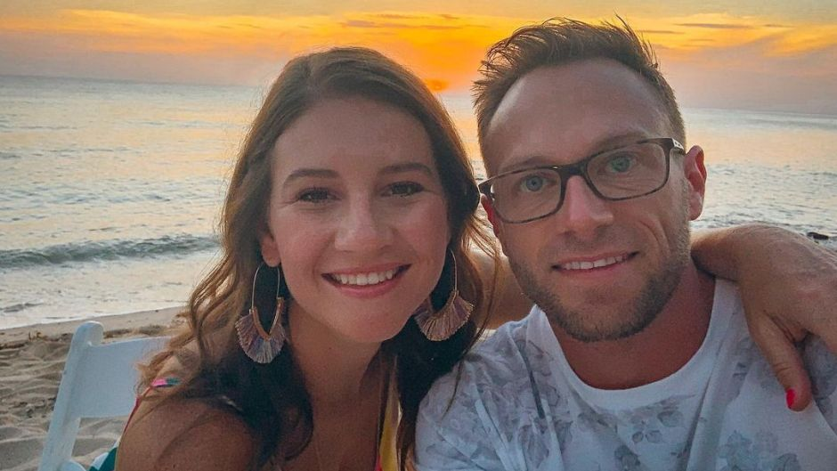 Adam Busby Gives 2nd Update After Wife Danielle's Hospitalization