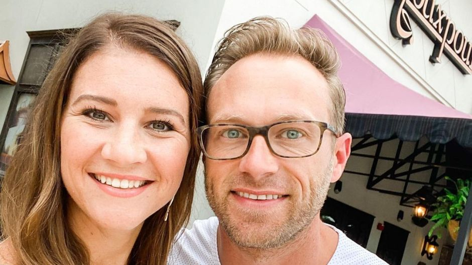 Adam Busby Gives Update on Danielle Following Hospitalization