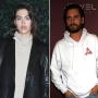 Amelia Gray Hamlin Shares Photo of Scott Disick, Is 'Thankful'