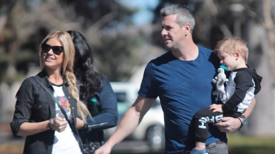 Ant Anstead Slams Troll Who Says Christina 'Abandoned' Hudson