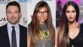 Brian Austin Green's Ex Vanessa Marcil Sides With Megan Fox
