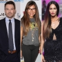 Brian Austin Green's Ex Vanessa Marcil Sides With Megan Fox