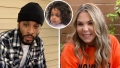 Chris Lopez Shares Cryptic Message About Visiting His Past After Kailyn Lowry Arrest Drama Over Lux's Haircut