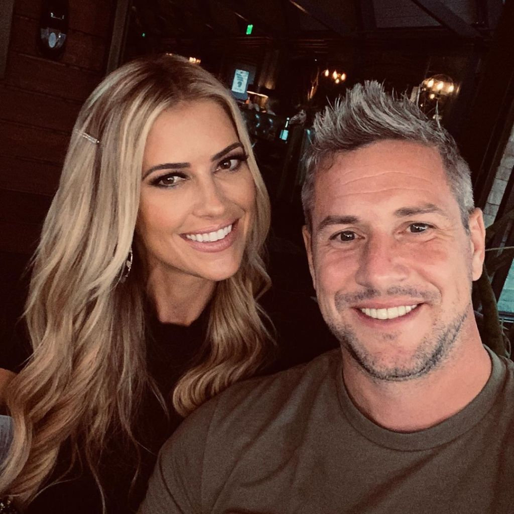 Dropping Hints? Christina Anstead Reads a Novel About '2 Imperfect People' Amid Ant Split