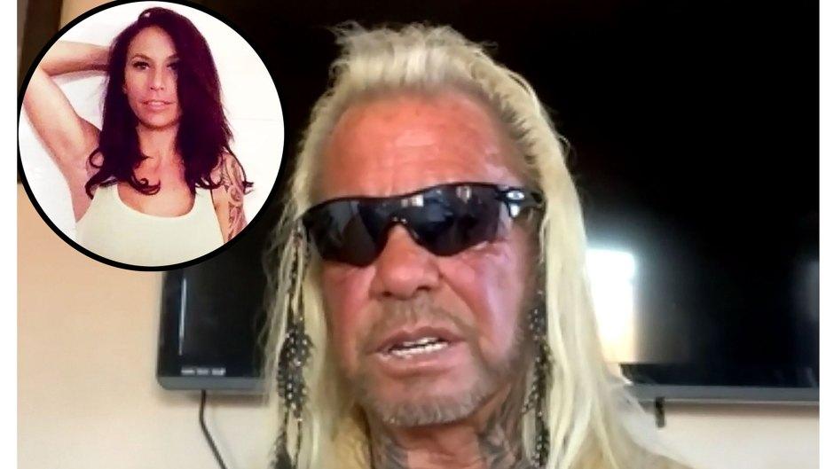 Duane Dog Chapman Reflects Rift With Daughter Lyssa