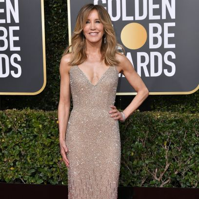 Felicity Huffman Returns to Acting Following College Scandal