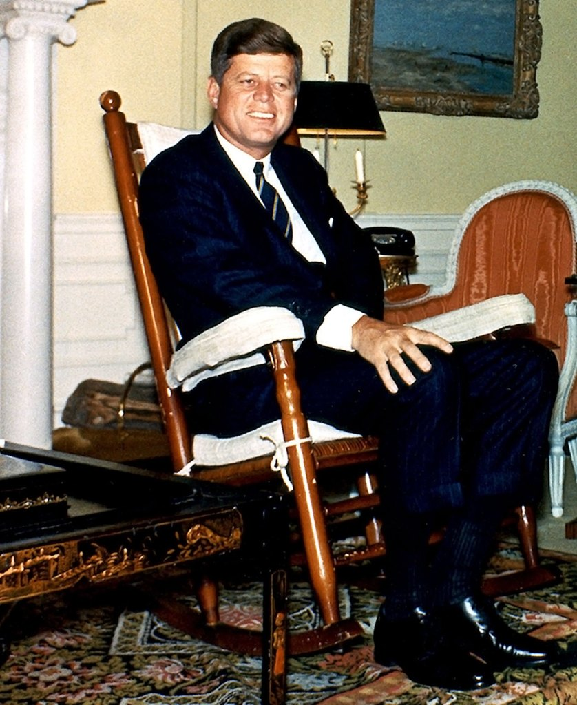 JFK Assassination Re-Examined in REELZ Documentary