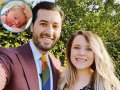 Jinger Duggar and Jeremy Vuolo Newborn Daughter Evangeline Is Precious See Her Baby Photo Album