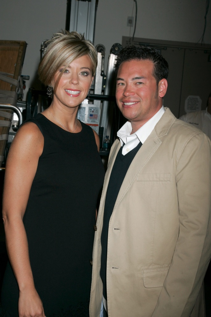 Jon and Kate Gosselin's Photos Together