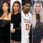 Jordyn Woods Responds to Larsa Pippen's Tristan and Khloe Claims