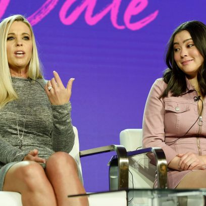 Kate Gosselin Makes Rare Comment About Mady Amid House Drama