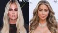 khloe kardashian conflict stress larsa pippen drama