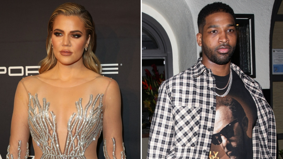 Khloe Kardashian Shares Cryptic Quote After Seemingly Unfollowing Tristan
