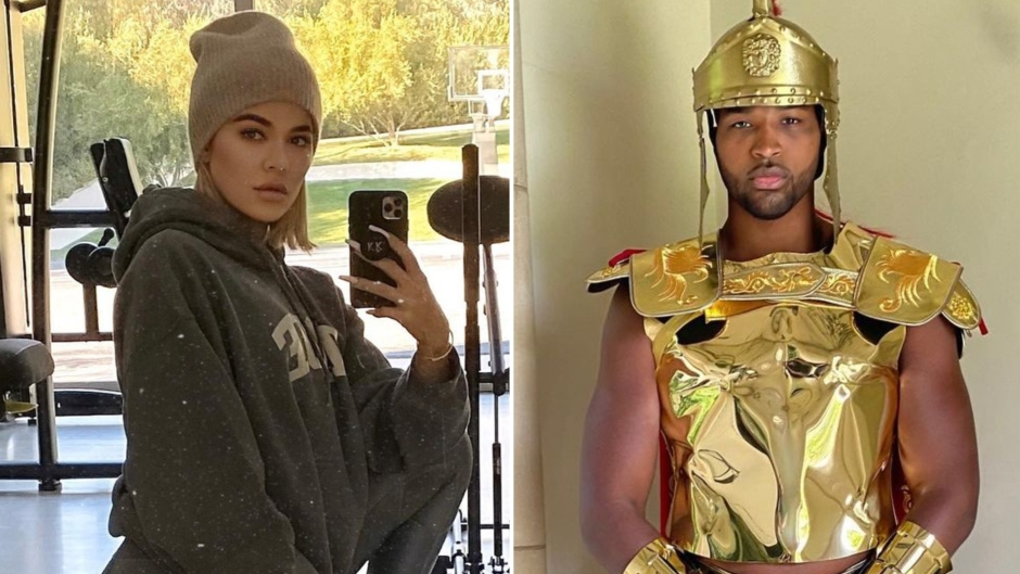 Khloe Kardashian Slams Rumors She's Pregnant With Baby No. 2