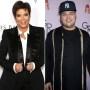 Kris Jenner Rare Update on Rob Kardashian Amid Weight Loss