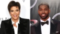 Kris Jenner Says Tristan Thompson 'Hurt' Them By Cheating