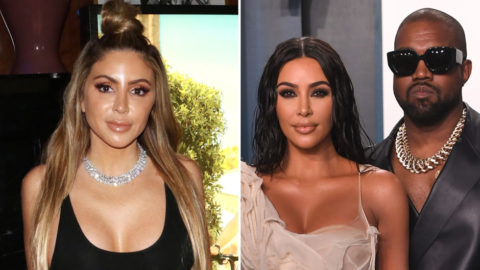 Larsa Pippen Shares Cryptic Quote After Kanye and Kim Comments