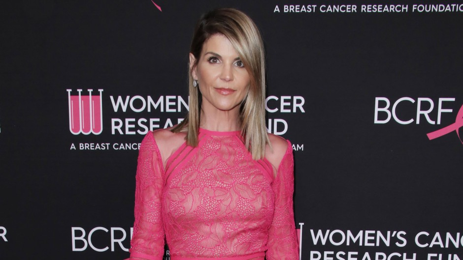 Lori Loughlin Is 'Struggling' in Prison and 'Misses Her Comfortable Life'