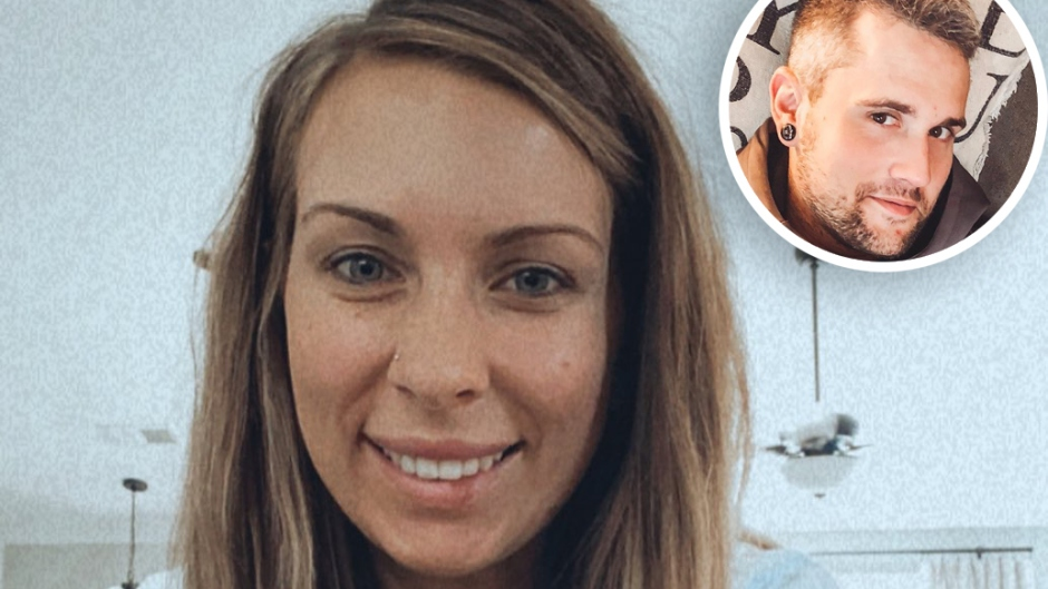 Mackenzie Edwards Claps Back After Hater Says Ryan Has Problems 1