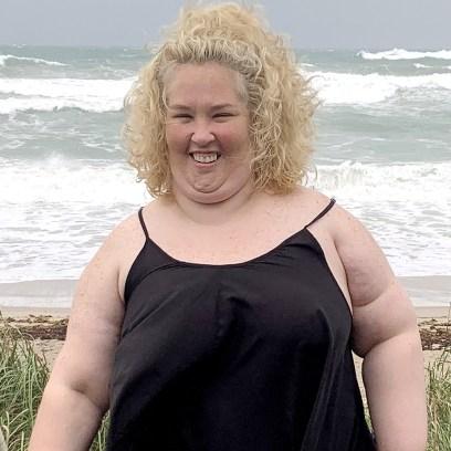 Mama June Reveals 70-Pound Weight Gain Amid Quarantine