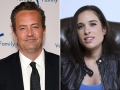 Matthew Perry's Fiancee Molly Hurwitz 'Wasn't Expecting' His Proposal: She 'Was Shocked' Harshaw, Kieran