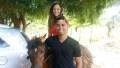 90 Day Fiance Pedro Jimeno Shares Rare Photo With Wife Chantel