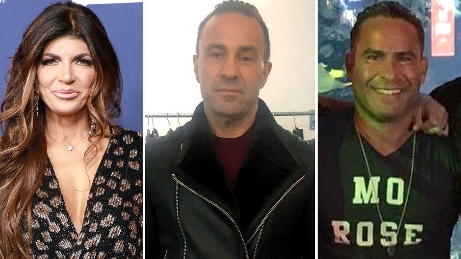 RHONJ Teresa Giudice Seemingly Shades Husband Joe Giudice Amid New Romance With Luis Louie Ruelas