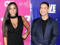 Sammi Giancola Congratulates Former Costar Mike Sorrentino on Baby No. 1 Announcement