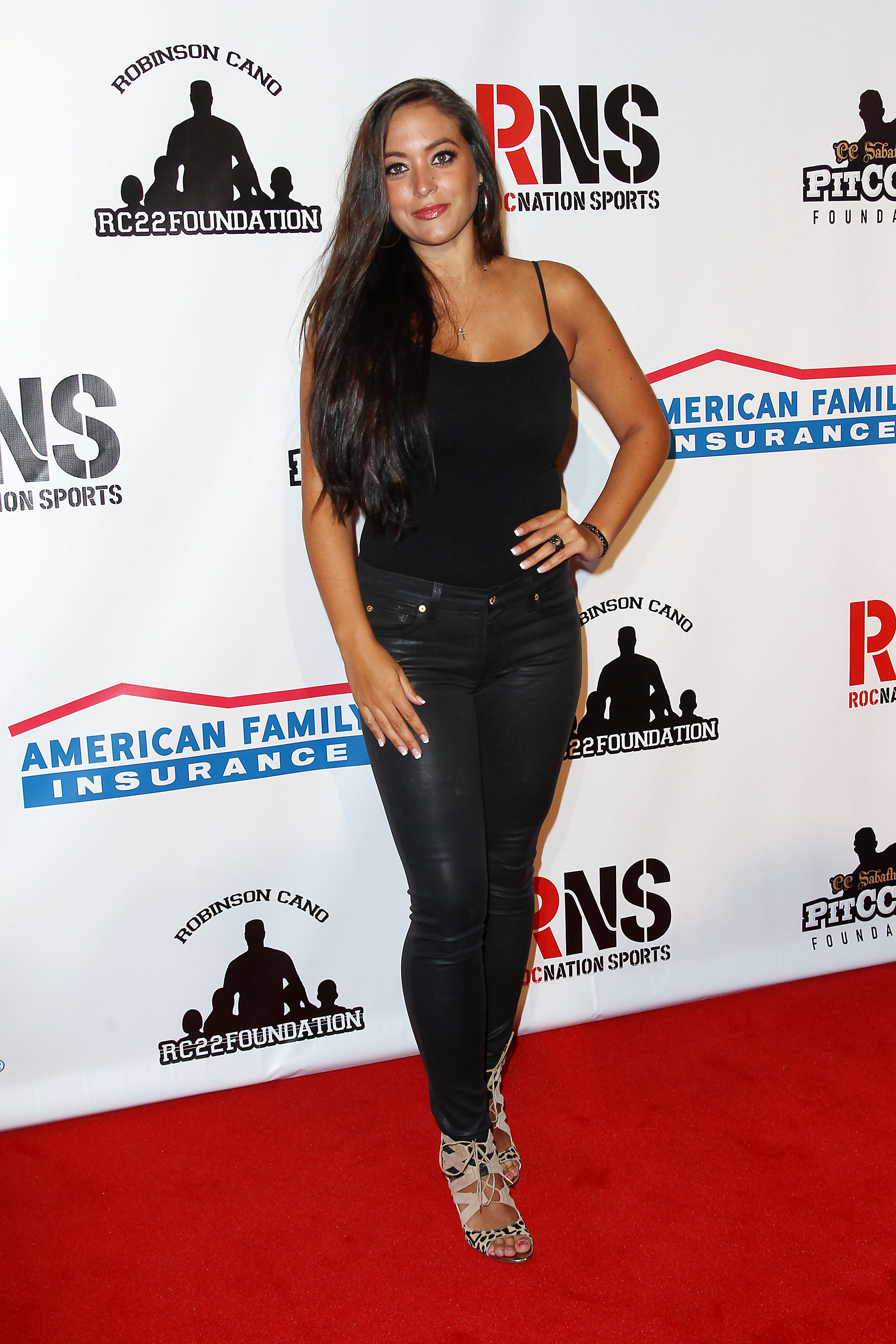 Sammi Giancola Shares Cryptic Post Amid 'Jersey Shore' Premiere