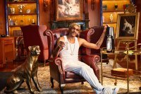 Snoop Dogg in SodaStream holiday campaign