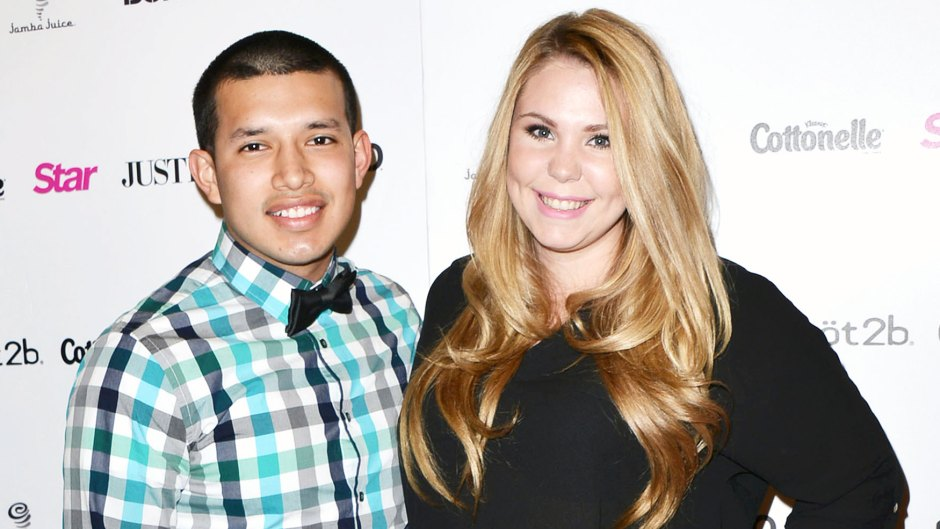 Teen Mom Kailyn Lowry Reflects on Messy Split From Javi Marroquin