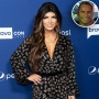 Teresa Giudice and New Boyfriend Louie Ruelas Very Recently Met Each Other's Children