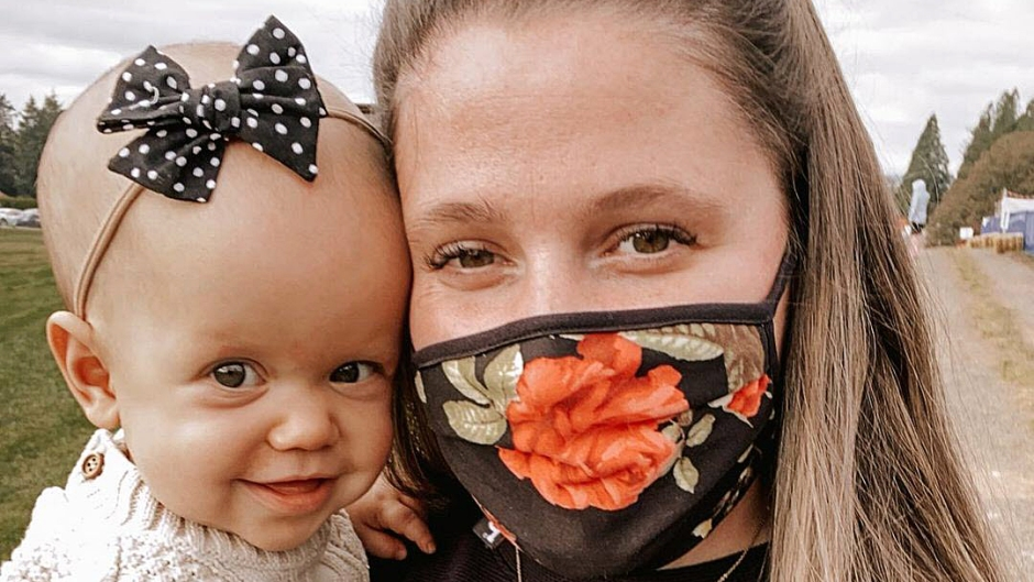Tori Roloff Gushes Over Daughter Lilah While Celebrating Her 1st Birthday