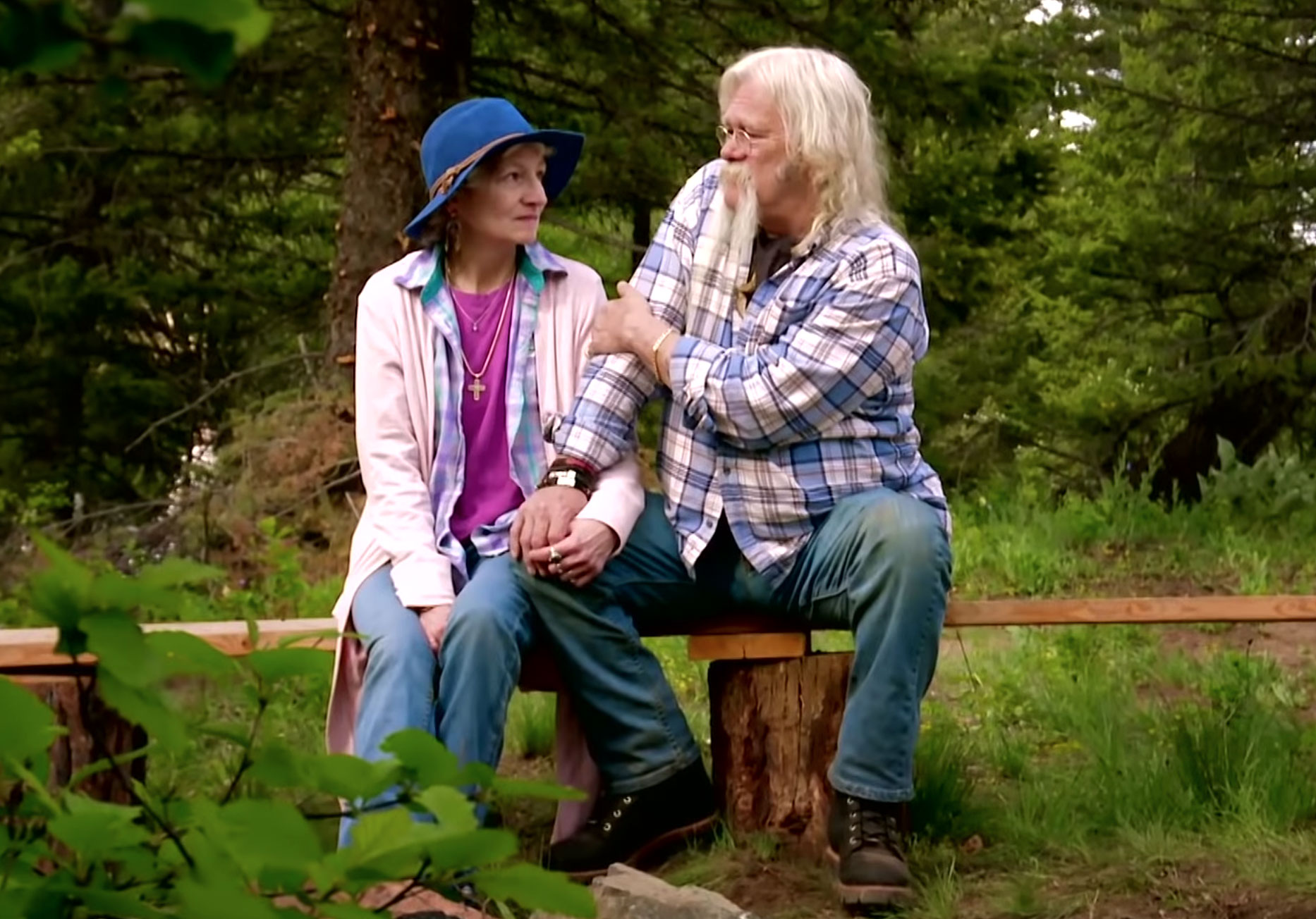 Which Alaskan Bush People Couples Are Still Together