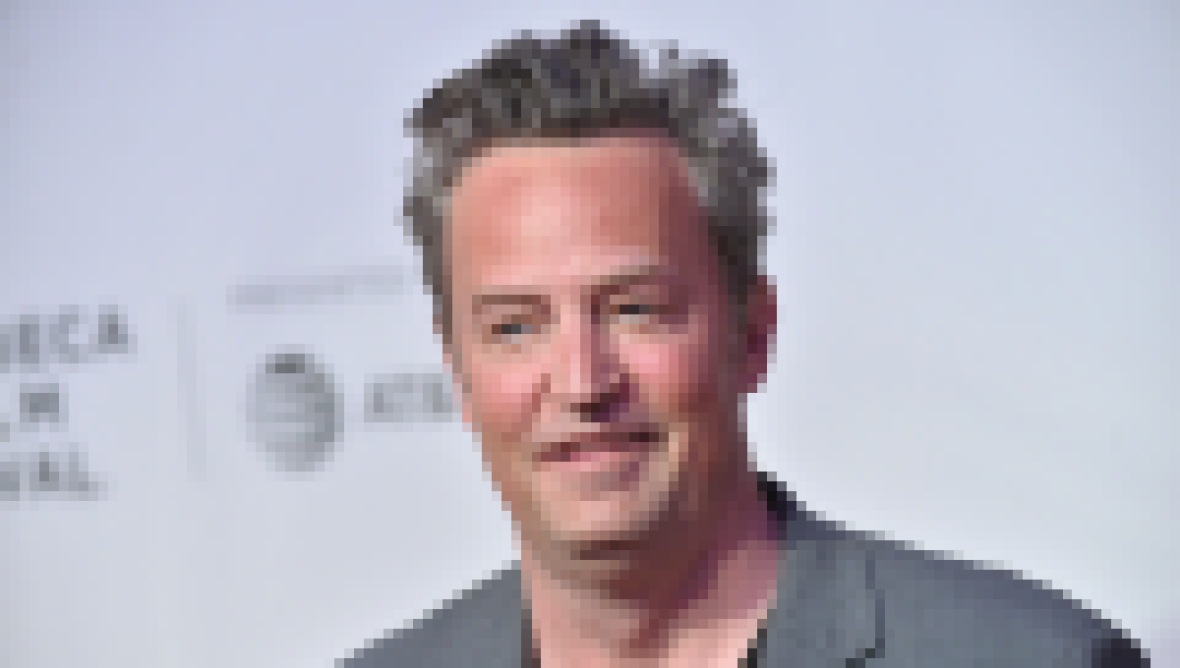 Who Is Matthew Perry Engaged To?
